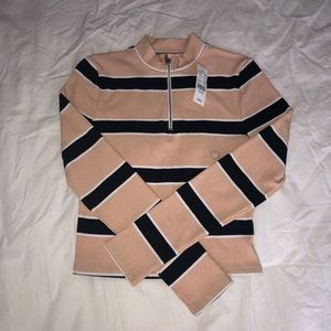 ribbed long sleeve from pacsun!